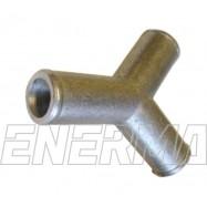 Aluminum Tee Y 20/20/20