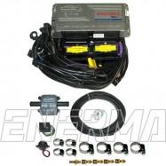 STAG ISA2 8cyl. elektronika
