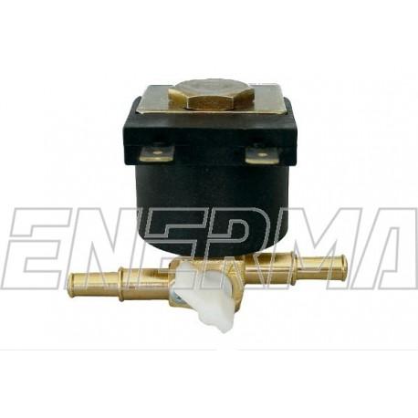 Petrol shut-off solenoid valve Tomasetto