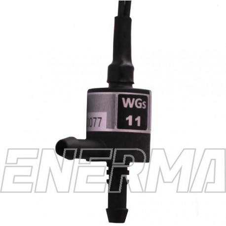 Injector BLADE+ WGs11 black