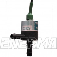 Injector BLADE+ WGs18 green
