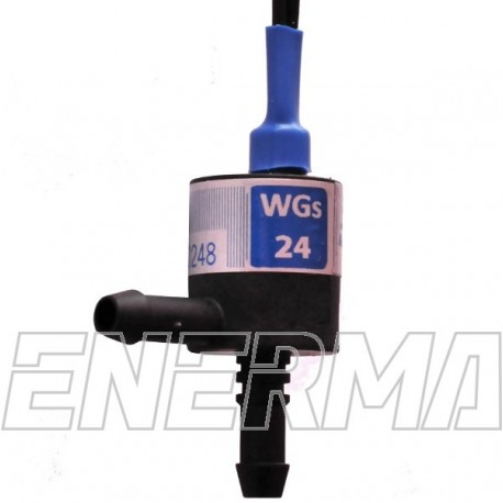 Incjector BLADE+ WGs24 blue
