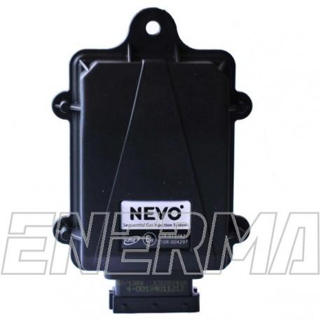Controller KME NEVO 4cyl.