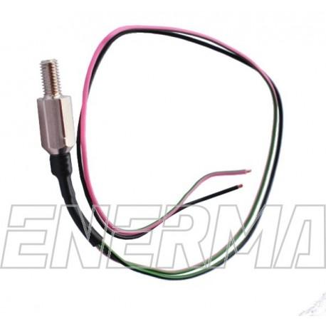 KME 4.7kOhm Temperature sensor