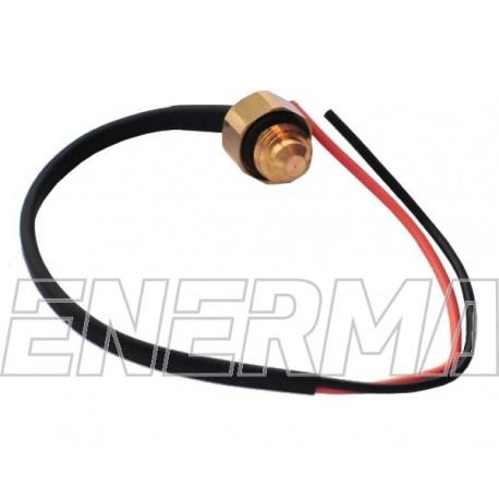 ZAVOLI N/S  Temperature sensor