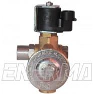 LPG shut-off solenoid valve OMB MB2  8/8