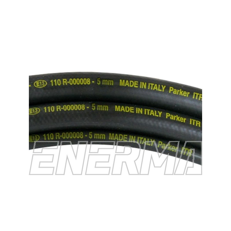 LPG Hose 5mm 4.5bar PARKER