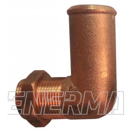 Elbow M16/90°