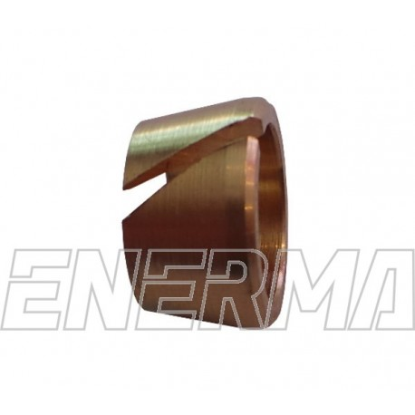 Barrel sealing Faro 8mm