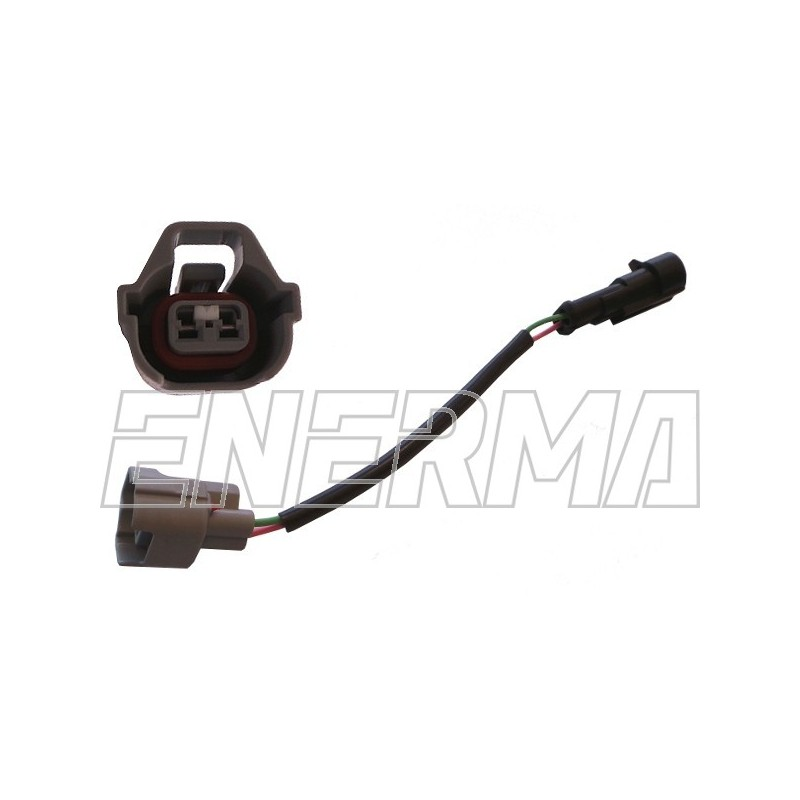 Adapter Europe - Asia (Super Seal - Nippon Denso)