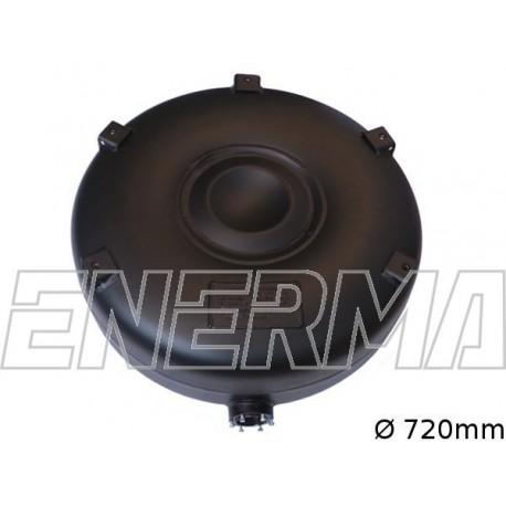 GZWM  84L  720/250 ZTP  Zbiornik toroidalny