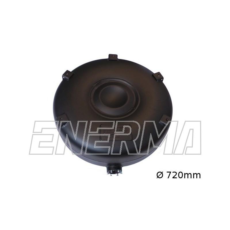Zbiornik toroidalny GZWM Grodków 84L  720/250 ZTP