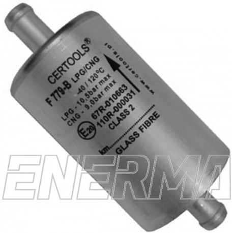 Filtr F-779B-d Glass Fibre 12/12 fazy lotnej