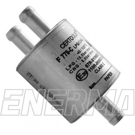 Filter F-779C Paper 11/2x11 volatile phase