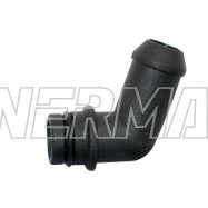 Elbow reducer Lovato new type/water