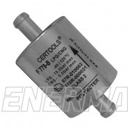 Filter F-779B  Polyester 12/12 volatile phase