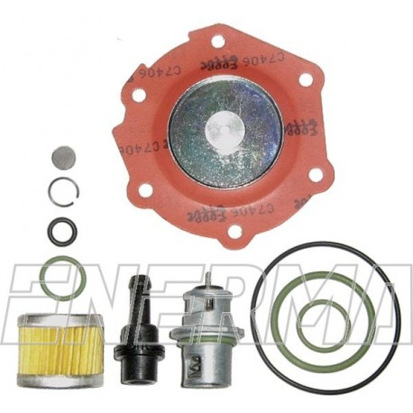 LOVATO RGJ-3.2 original repair kit ( tipo B )  cod.674998000