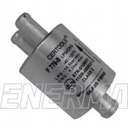 Filtr F-779B  Glass Fibre 16/2x12 fazy lotne
