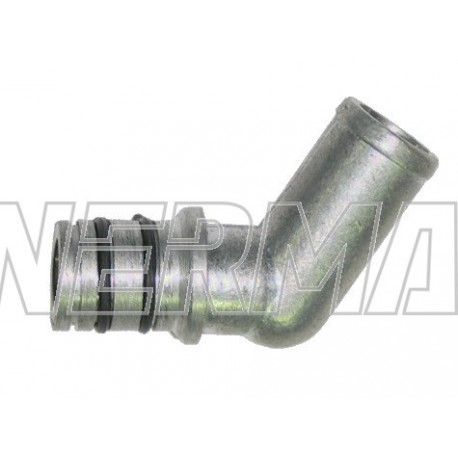BRC AT/Tecno/Fox - 16mm elbow for reducer