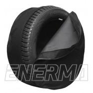 Cover  17'' - spare wheel