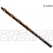 Titanium Metal Drill  2.1mm