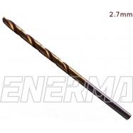 Titanium Metal Drill  2.7mm