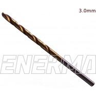 Titanium Metal Drill  3.0mm