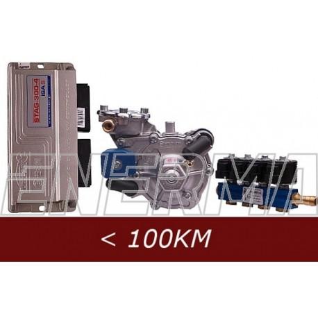 Stag 300isa2 - ALASKA - AC-W01