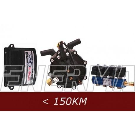 STAG Q-BOX - AC150 - AC W01
