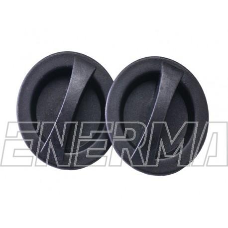 Lovato / DISH type plastic cap M14