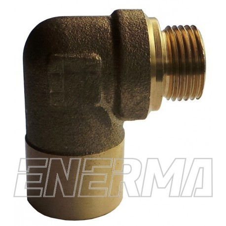 Reduction of the oxygen sensor 18x1.5/90  13mm