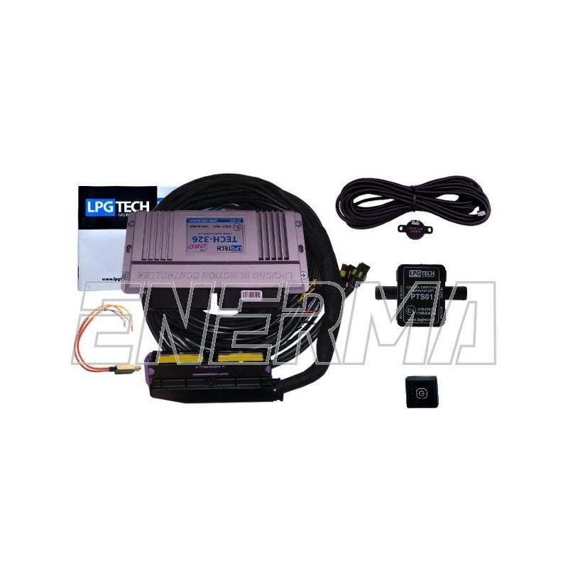 Elektronika TECH 326 OBD