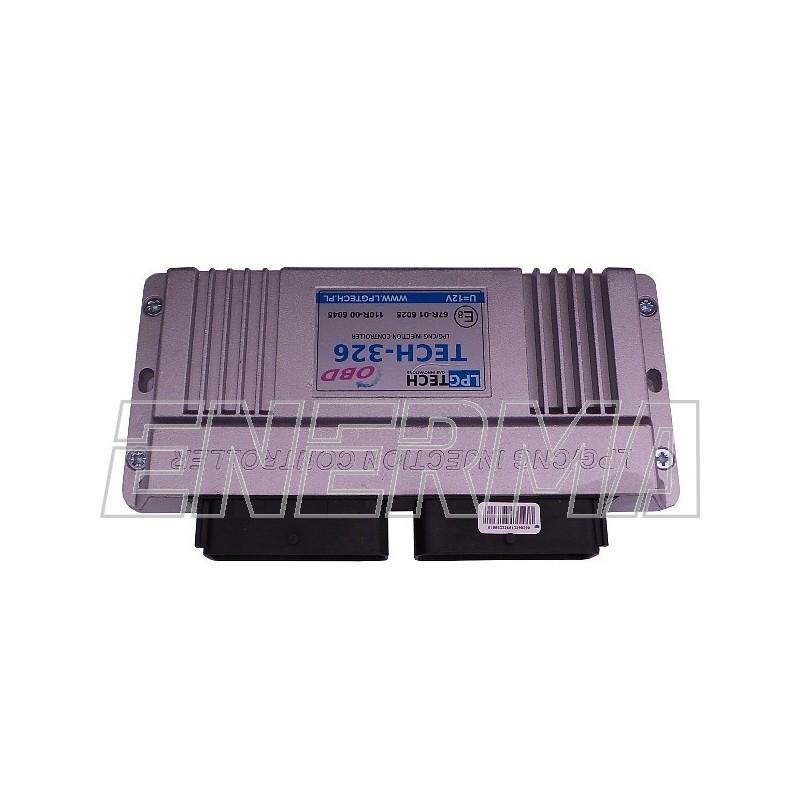 Sterownik TECH 326 OBD