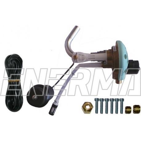 Wielozawór tor.  200-225  30º/37º   OMB MK4  extra
