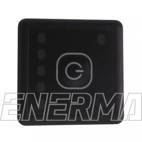 LPGTECH FCS03  Centralka  6-pin