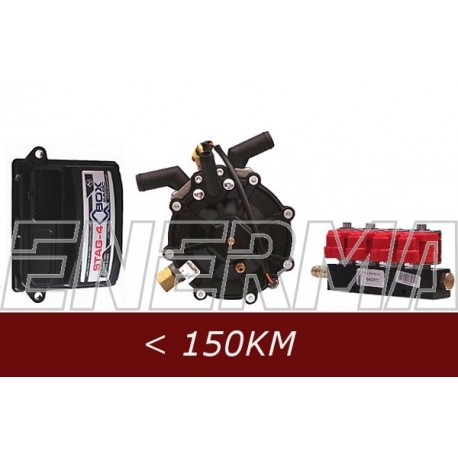 STAG Q-BOX - AC150 - VALTEK