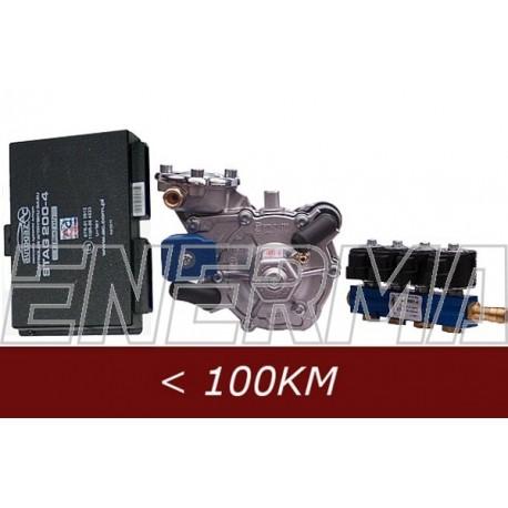 Stag 200 - ALASKA - AC W01