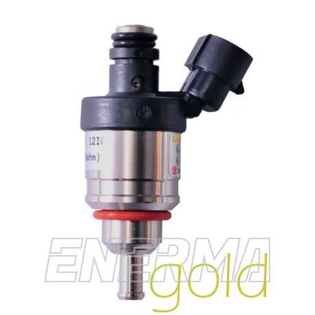 Injector HANA 2001 A - GOLD rail