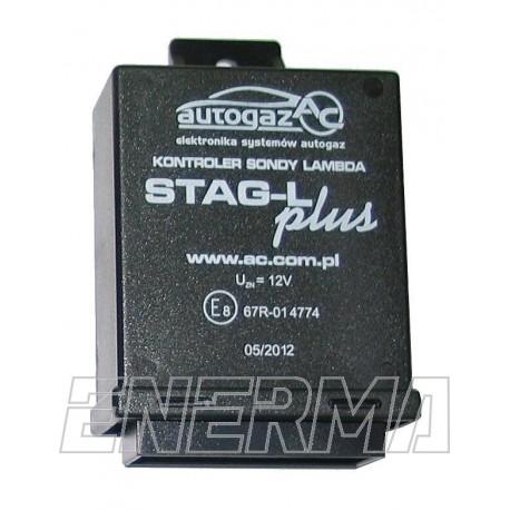 Sterownik STAG-L plus