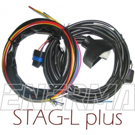 Wiring STAG-L plus