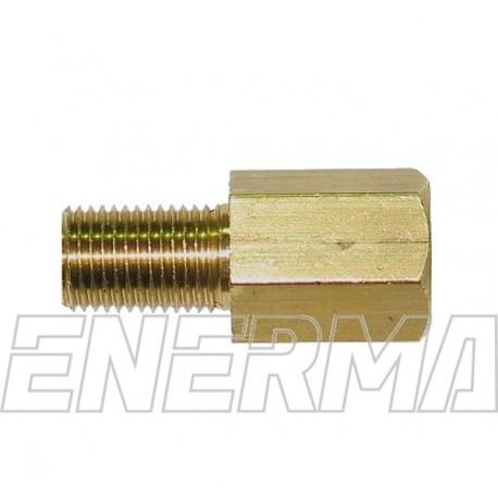 Korpus czujnika temperatury - M5 / 23,5 mm