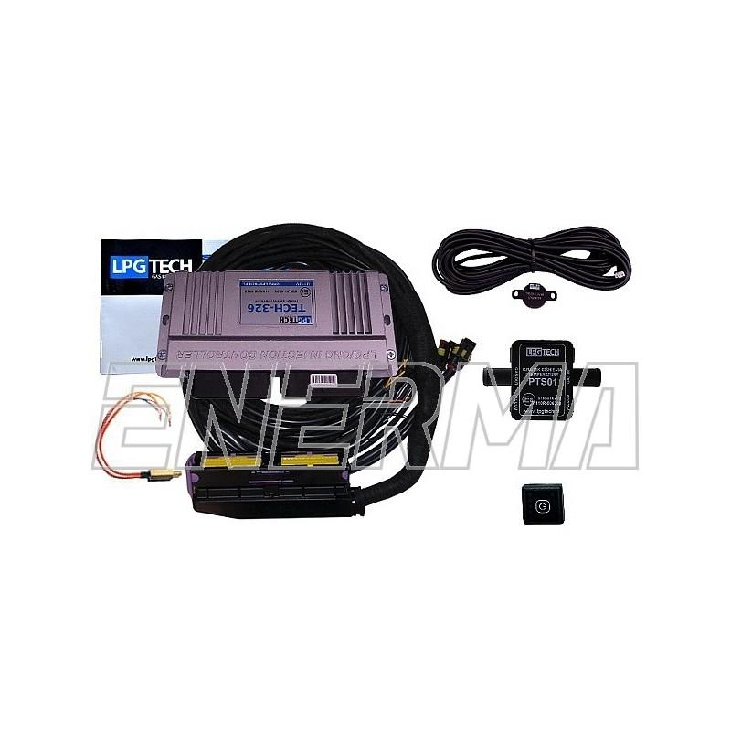 Elektronika TECH 326