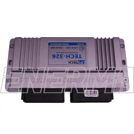 TECH 326 - controller