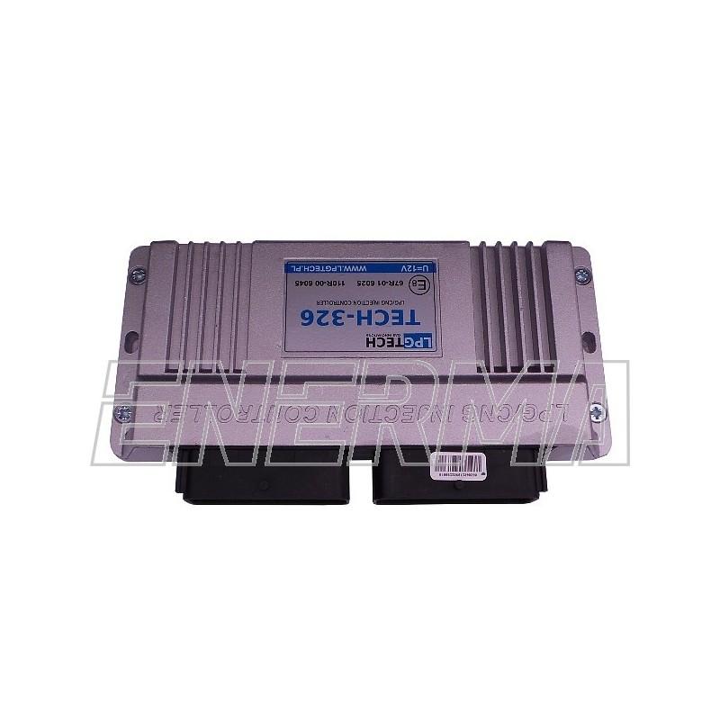 Sterownik TECH 326