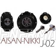 Membrany AISAN-NIKKI J-02 oryginał