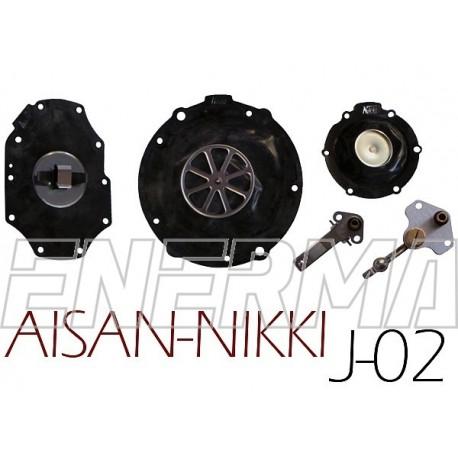 IMPCO AISAN-NIKKI J-02 / original