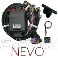 KME NEVO  4cyl. / electronic set  BW