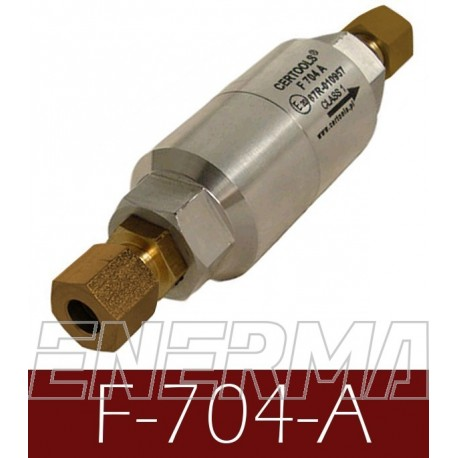 Filtr ceramiczny F-704A