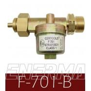 Filtr  F-701B zespół filtra fazy ciekłej