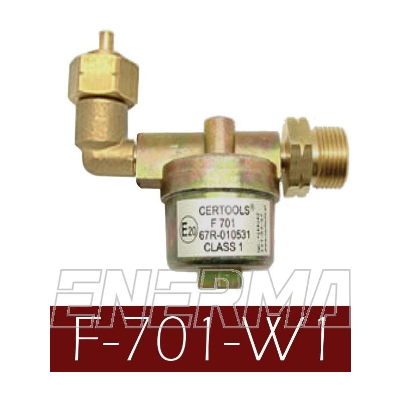 Filtr ceramiczny F-701 w1